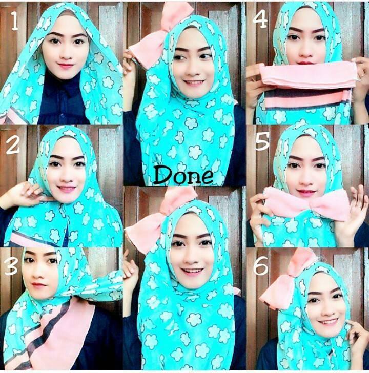 Tutorial Hijab Segi Empat 2016安卓下载 安卓版apk 免费下载