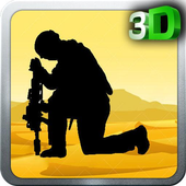 Commando Strike Subway Ops icon