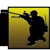 Critical Counter Strike 3D icon