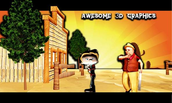Guns Glory Texas gunslingers screenshot 2