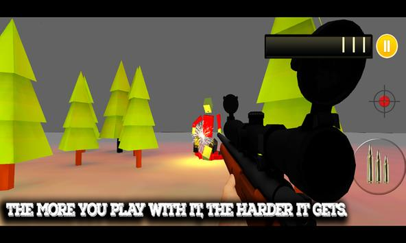 Pixel Gun Strike 2 3D screenshot 3
