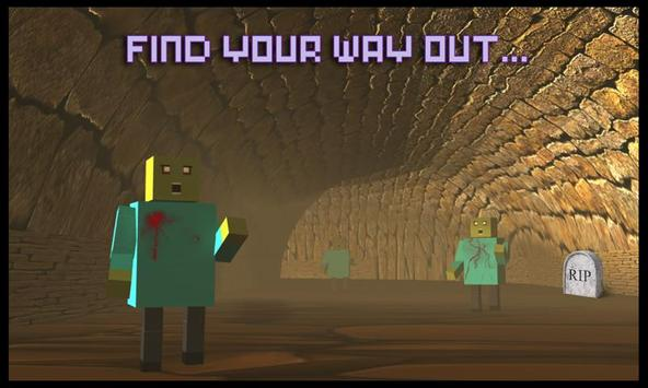 Pixel Gun Strike Block War apk screenshot