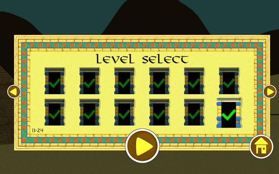 Dungeon Raider: Mummy's Tomb apk screenshot