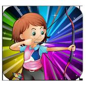 archery mania icon
