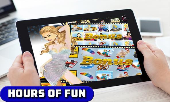 House of 777 Casino Slot screenshot 1