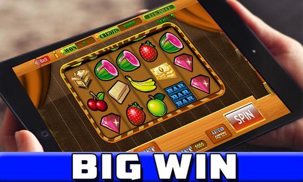 House of 777 Casino Slot screenshot 2