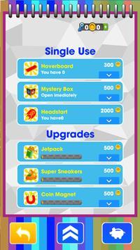 Subway Sonic Run imagem de tela 6