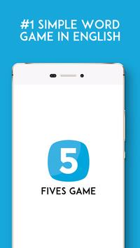 Fives Game poster
