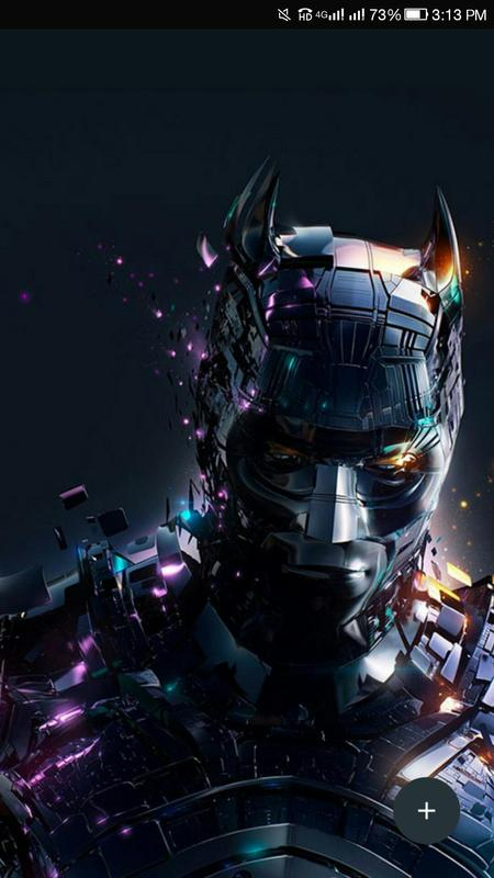 Cool Superheroes wallpapers for Android - APK Download