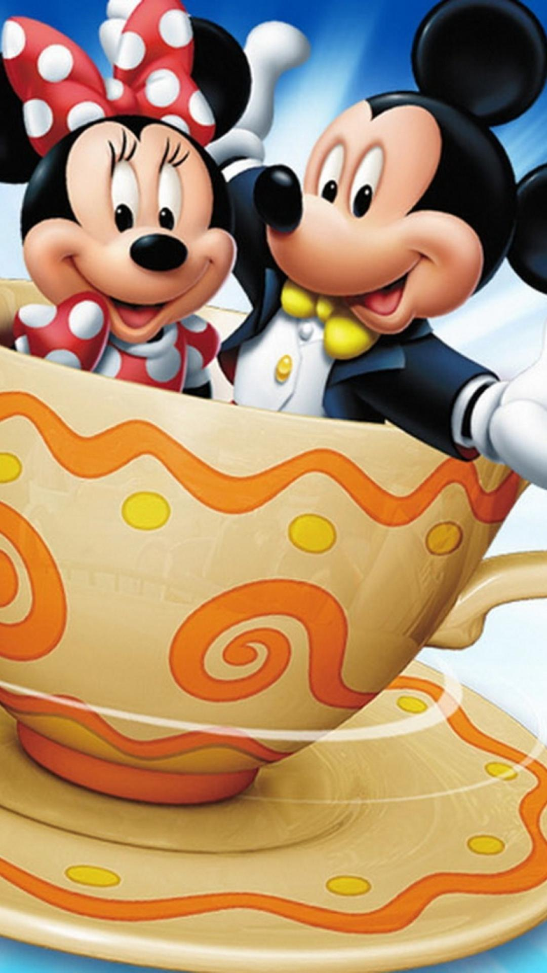 Mickey Wallpaper For Android Apk Download