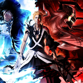 Bleach ichigo wallpapers icon
