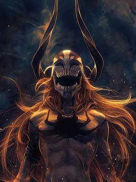 Bleach ichigo wallpapers apk screenshot