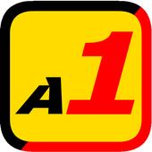 A1autotrader Car Market icon