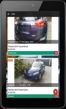 A1autotrader Car Market screenshot 10