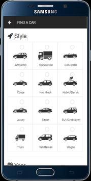 A1autotrader Car Market screenshot 1