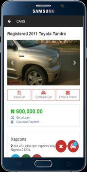 A1autotrader Car Market screenshot 3