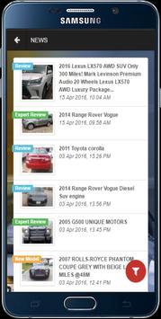 A1autotrader Car Market screenshot 5