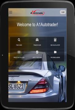 A1autotrader Car Market screenshot 7