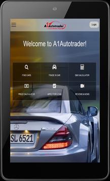 A1autotrader Car Market screenshot 8