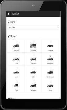 A1autotrader Car Market screenshot 9