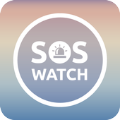 SOS Watch icon