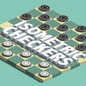 Isometric Checkers icon