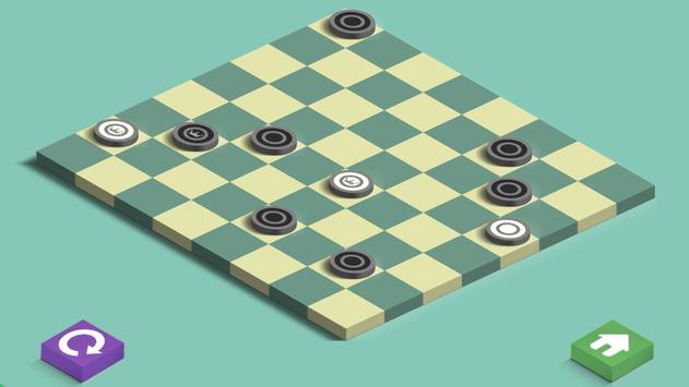 Isometric Checkers screenshot 4