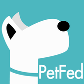 PetFed - Feed Pet Manager icon