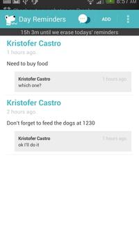 PetFed - Feed Pet Manager screenshot 3