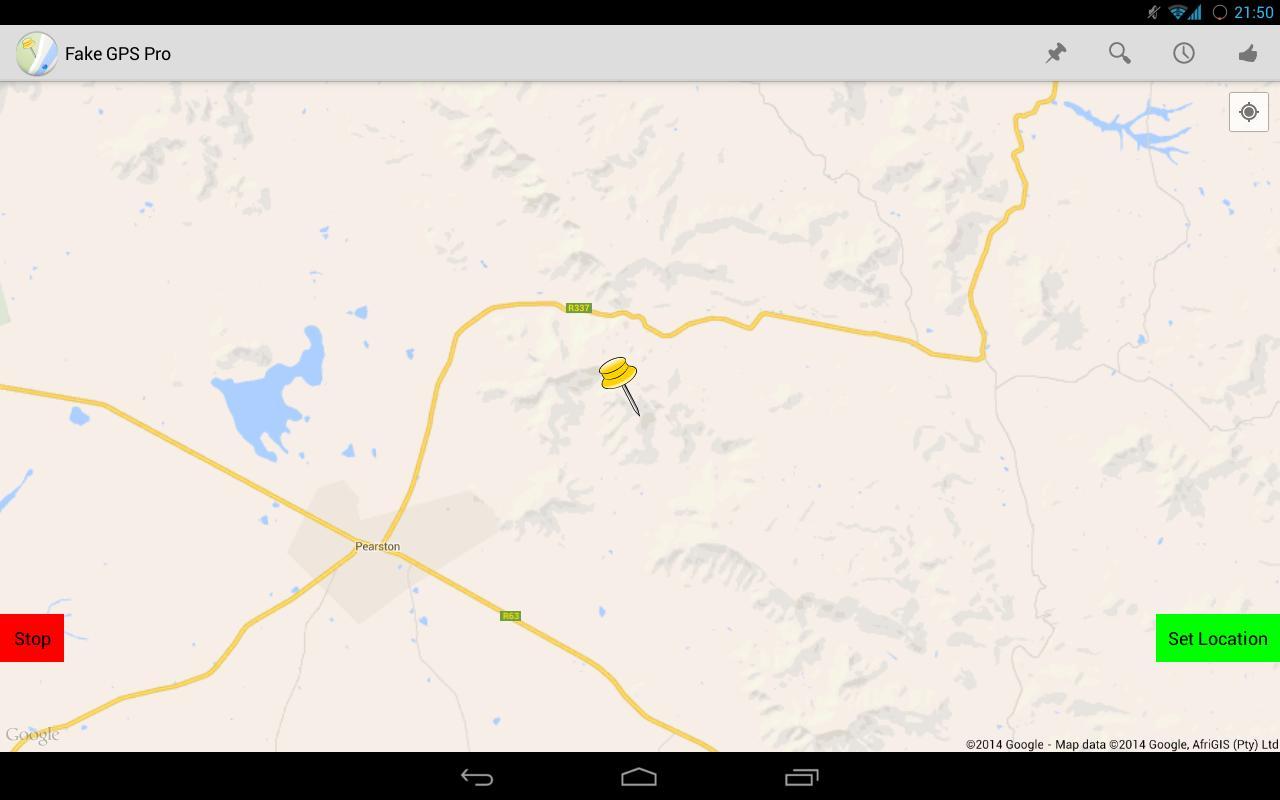 Fake gps go pro apk download | Fake GPS Location Spoofer Pro