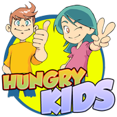 Hungry Kids icon