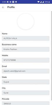 Krishiv Fashion Designer screenshot 1