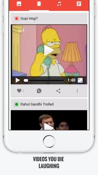 JOK - Best Jokes App Ever apk screenshot