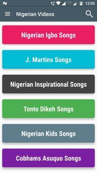 Latest Nigerian & Naija Music 2017 apk screenshot