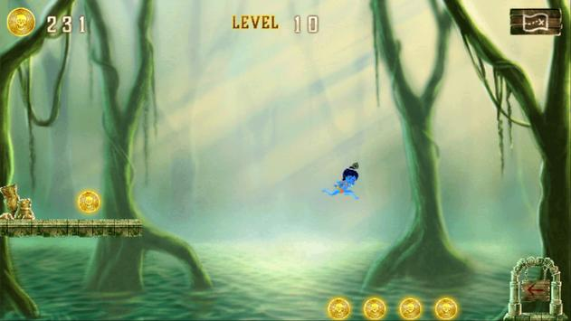 Krishna Running Game 2016 apk screenshot