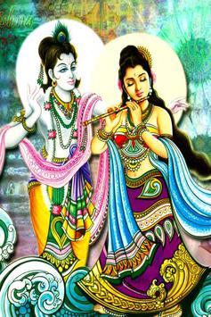 Lord Krishna Wallpaper HD apk screenshot