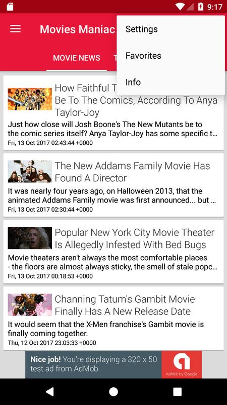 123movies Of The Day For Android Apk Download