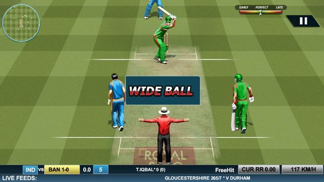 offline cricket games download apkpure