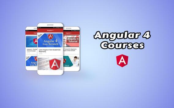 Learn Angular 6 screenshot 5