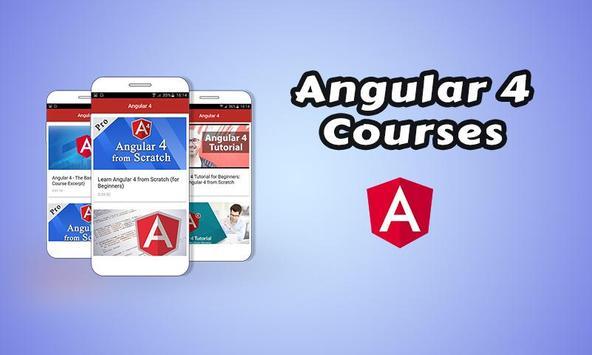 Learn Angular 6 screenshot 6