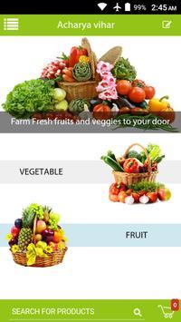Tatka Eat Fresh poster
