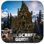 Buildcraft Minecraft Guide Pro icon