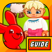 TopPro LEGO Duplo For Guide icon