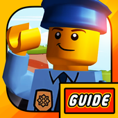 TopPro LEGO Juniors Quest For Guide icon