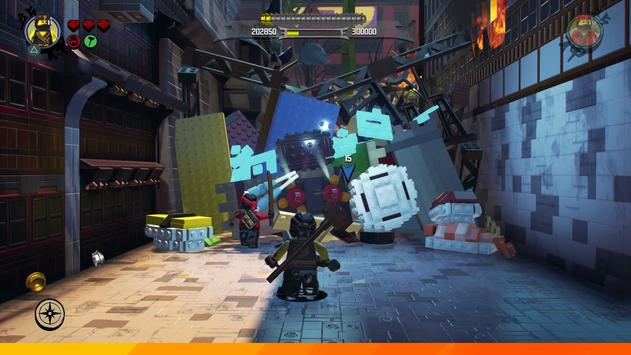 TopPro The LEGO Ninjago Movie For Guide apk screenshot