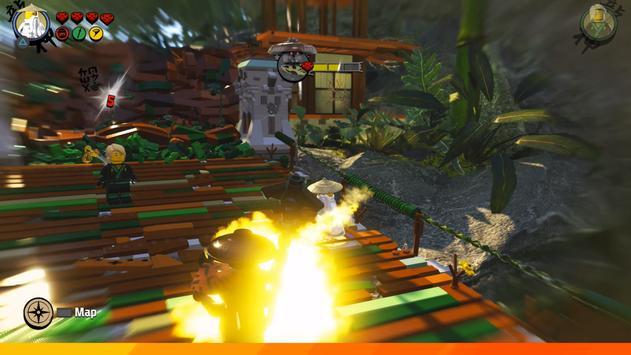 TopPro LEGO Ninjago Rebooted For Guide apk screenshot