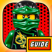 TopPro LEGO Ninjago Shadow of Ronin For Guide icon