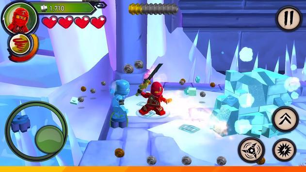 TopPro LEGO Ninjago Shadow of Ronin For Guide apk screenshot