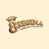 8 Regina icon