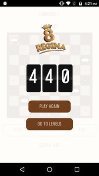 8 Regina apk screenshot